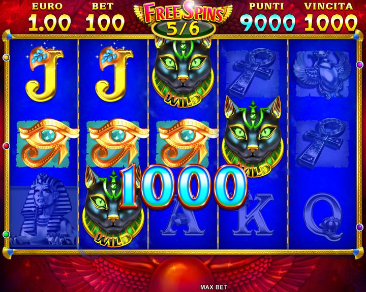 009. Cleopatra - free spins.png