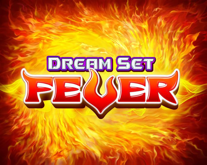 Dream Set Fever - Cover