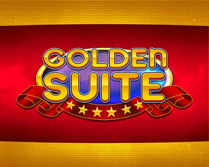 Golden Suite - Cover