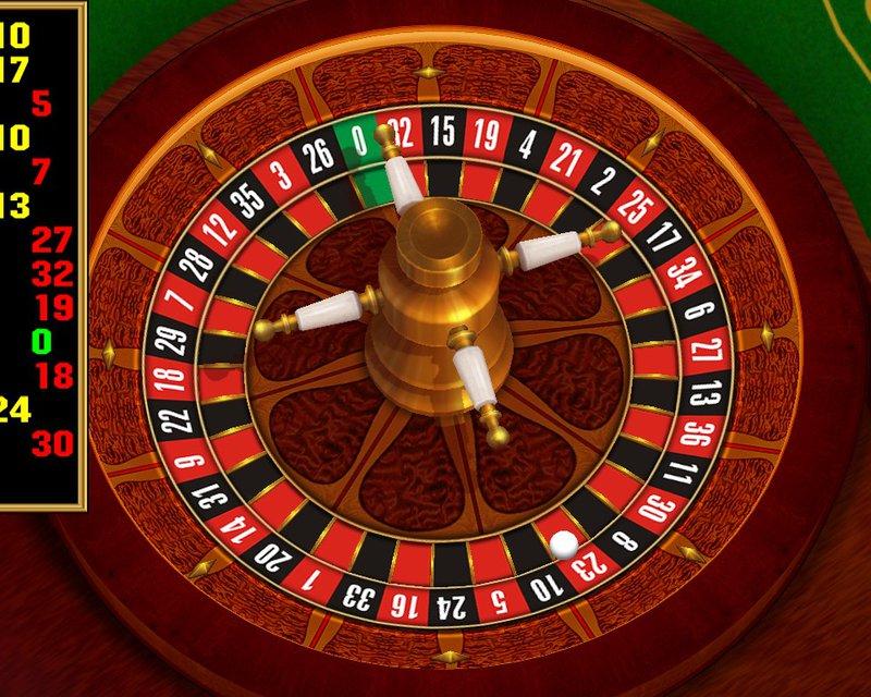 Roulette sito italiano