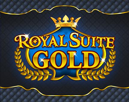 Royal Suite Gold