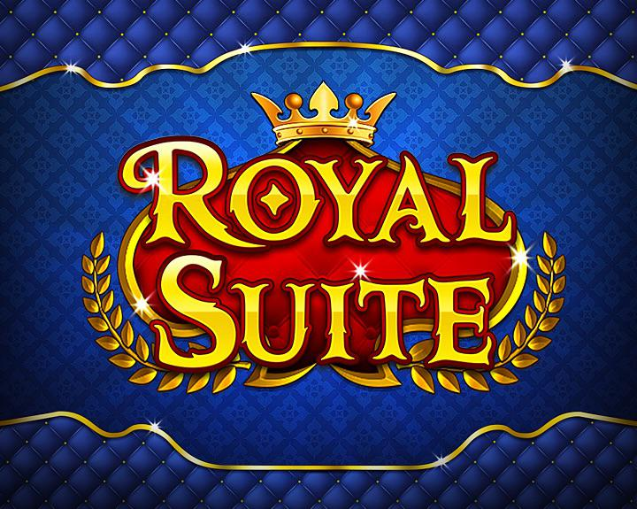 Royal Suite - Cover new